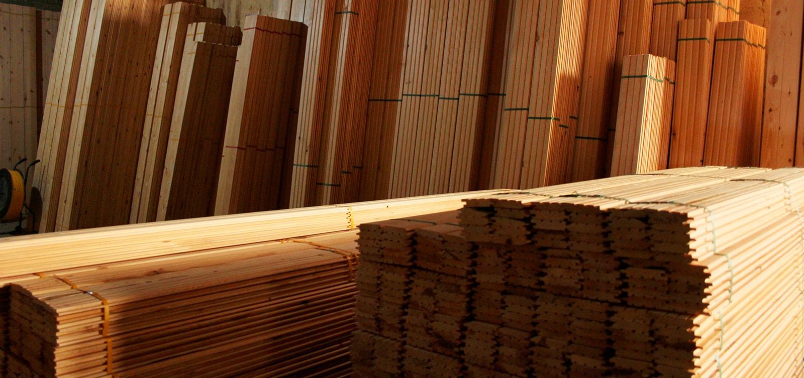Пиломатериалы оптом и в розницу - Wood Box
